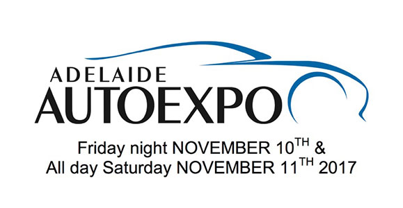 Adelaide Auto Expo 2017