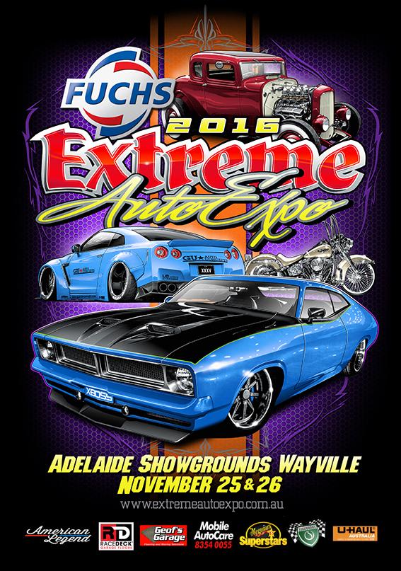 Adelaide Auto Expo