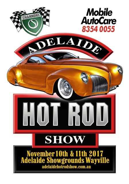 Adelaide Hot Rod Show 2017