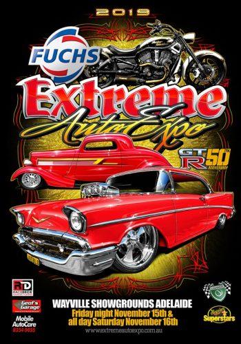 Extreme Auto Expo