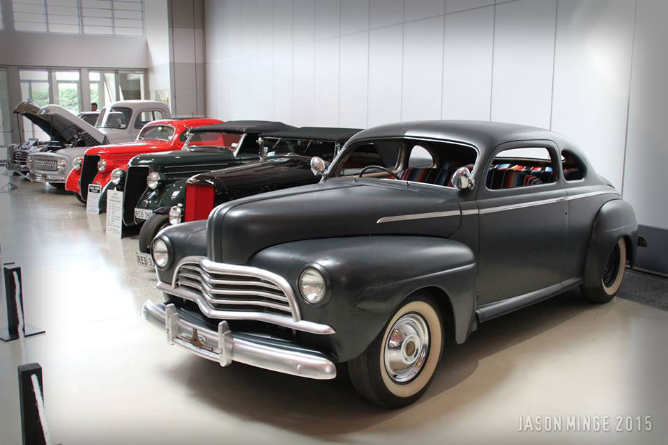List Of Muscle Cars >> Hot Rod Show - Adelaide Auto Expo