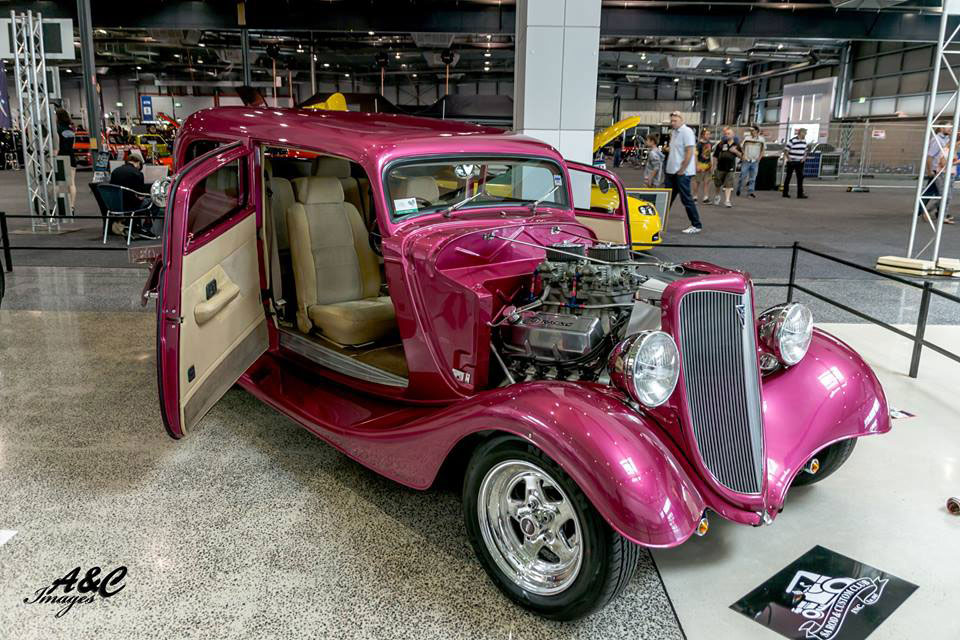hot rod show adelaide auto expo. Black Bedroom Furniture Sets. Home Design Ideas